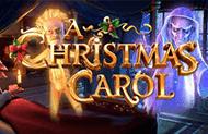 Онлайн автомат A Christmas Carol