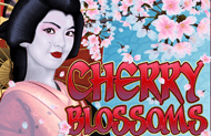 Онлайн автомат Cherry Blossoms