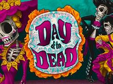 Day Of The Dead — играть в автомат на деньги онлайн