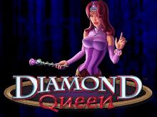 Игровой азартный апппарат Бриллиантовая Королева