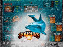 Dolphin's Pearl – игровой онлайн аппарат с фриспинами