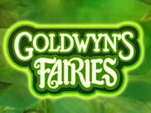Goldwyn's Fairies – азартный игровой автомат онлайн