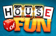 Онлайн автомат House of Fun