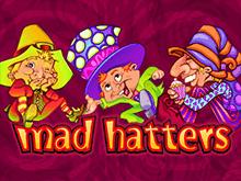Mad Hatters – играйте онлайн на популярном гаминаторе