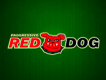 Новая игра для досуга Red Dog Progressive