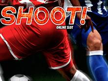 Онлайн автомат Shoot!